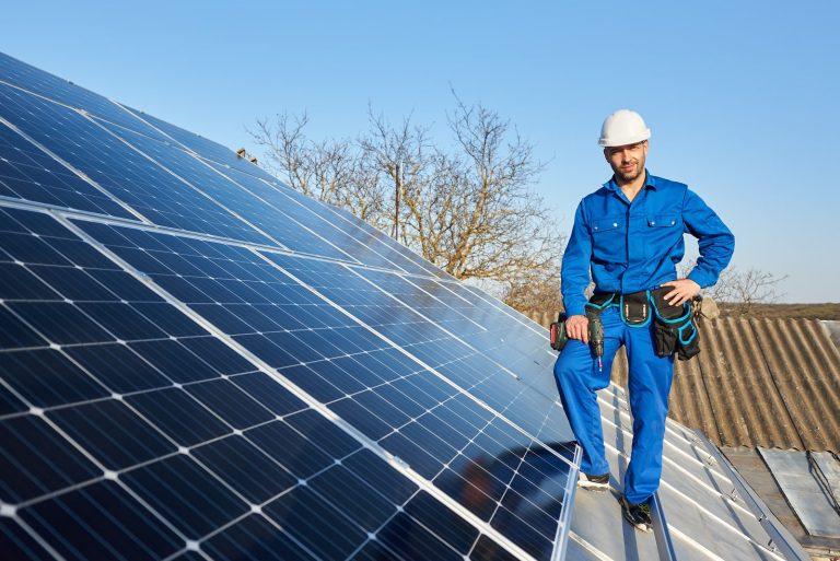 Solar Paneling